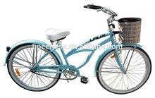 Hot Sale Beach Cruiser Bike