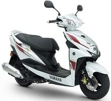 Brand New Yamaha Motorcycles Scooter Cygnus ZR 125