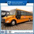 precio de nuevo autobús 52 asiento del autobús escolar