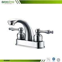 4 In. Centerset CSA Two Handle Bar Faucet