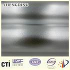 Fireproof! Glue Flame Retardant Synthetic rubber pressure sensitive adhesive Embossed Aluminum Foil Cladding
