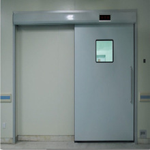 HD023 high quality best selling automatic sensor hermetic sliding door
