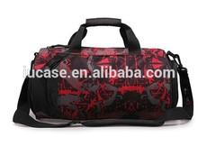 Sports Duffel Bag for Baseball, Basketball, Football, Soccer & Tennis