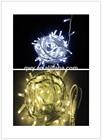 waterproof christmas festival light outdoor led string light