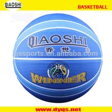 Size 5 ,6 ,7 PU PVC Rubber basketball
