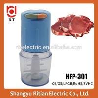 Mini kitchen appliances small meat cutting machine wholesale