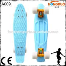 CE EN71 approved popular penny skate board