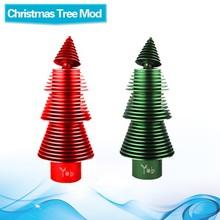Unique design Original Mechanical mod Christmas Tree Mod fit for 18650 battery