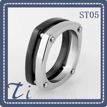 china products rings stainless steel sex rings for men adult power ring