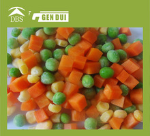 Chinese Frozen Mixed Vegetable