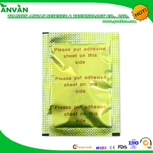 alibaba healthcare broadcast detox foot patch natural