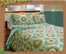 cotton pinsonic Quilt