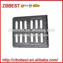 EN124 SMC plastic walkway grating