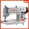 Industrial máquina de costura ziguezague 20U43 andando pé
