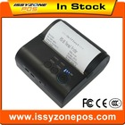 Mini Thermal Printer 80mm Paper Width Mobile Printer Wireless IMP005