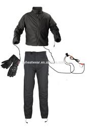 heated motorcycle clothing / motorbike jacket / suit of electric motorcycle