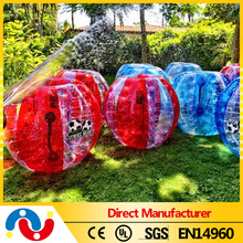 2015 new product loppy ball wholesale, soccer bubble