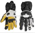 แพะหนังแท้สบายที่มีคุณภาพสูงแฟชั่นถุงมือหนังรถจักรยานยนต์มอเตอร์ไซด์วิบากสำหรับการขับรถ