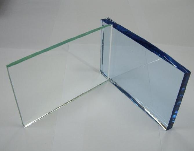 vidrio templado para gabinetes de la cocina