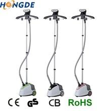 Made in China manufacturer & factory high quality electric home 1.7L garment steamer