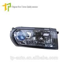 Top-grade Japanese car Head lamp R 26010-F4205 L 26060-F4205 car headlight for SUNNY SENTRA B13 2005 MEXICO TYPE