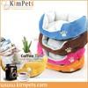 sherpa dog mat cat litter pet supplies dog house pet cotton beds