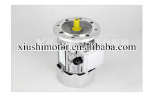 ac motor speed reducer with aluminum housing ,asynchronous motor