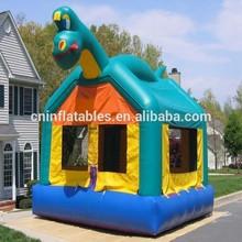 Hot Sale Dinosaur Inflatable Jumper