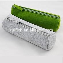 samll handmade felt pen bag gift pencil bag