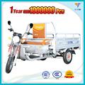 Grande électrique tricycle adulte pour la vente, moteur de tricycle électrique pour les personnes âgées, chine triporteur cargo
