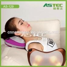 Wholesale in china back massage cushion, massage pillow, shiatsu massage cushion