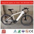 Bicicleta elétrica com bateria escondida JSE78-E