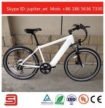 Modern sport style electric bicycle JSE78-E