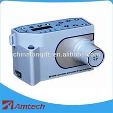 Good Apperance portable AMZP-200 dental x-ray unit medical image system