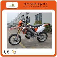 hot seller high quality best engine ZOOPA brand 250cc dirt bike