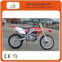 50cc Dirt Bike Mini Dirt Bike for Kids With CE Gas Bike