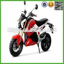 1000w Sporty Powerful Electric Motorcycle(MN-9)
