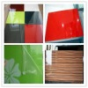 colored high glossy uv mdf