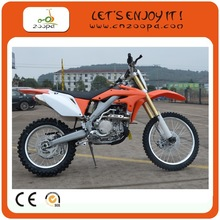 Best Selling Powefull Top Quality Moto dirt bike 250CC