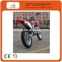 Professional Manufacturer Sport dirt bike 250CC Racing Motorcycle