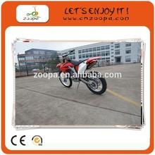 Racing Motorcycle 2015 Newest Comfortable dirt bike 250CC