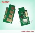 Fichas compatível para Samsung 809 chip de toner