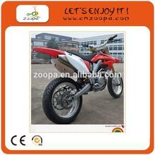 Hot New Air Cool Disc Brake Motorcycle dirt bike 250CC