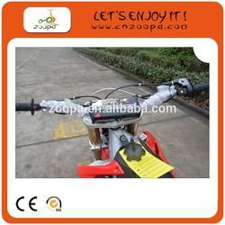 Gas New 4-Stroke Disc Brake dirt bike 250CC Motor
