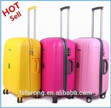 Trolley luggage/3 Piece travel luggage/luggage set