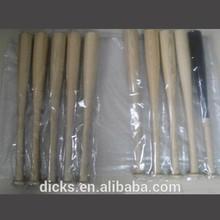 Professional Soft latest Wooden baseball bat