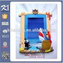 Alibaba Custom pvc rubber souvenir 3d fridge magnet