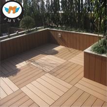 Hot Sale Water Proof Wood Plastic Composite WPC Flooring