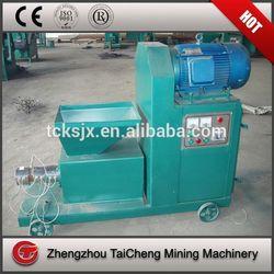 shisha coal and charcoal briquette extruder machine/machine to make coal and charcoal charcoal briquettes