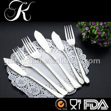 fish filleting knife/fish cutting knife